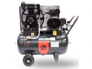 2.5HP 50L Belt Drive Piston Air Compressor CPBA-2550