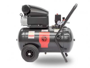 2.5HP 50L Direct Drive Piston Air Compressor CPDA-2550