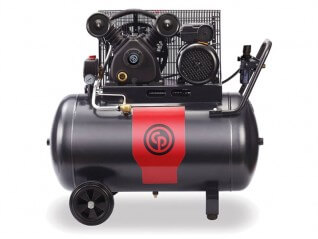 3HP 100L Belt Drive Cast Iron Piston Air Compressor 'Ironman' CPBC-3100