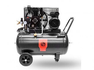 3HP 100L Belt Drive Piston Air Compressor CPBA-3100