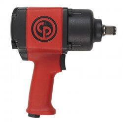 "CP7763 3/4"" Super Duty Impact Wrench, Max Torque 1,630 Nm"