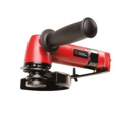 "CP9120CR 4"" Air Angle Grinder"