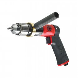 "CP9789 1/2"" Heavy Duty Reversible Drill"
