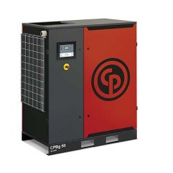 CPBg 50 Oil Injected Screw Compressor | 7.5, 8.5, 10, 13 bar versions avaliable