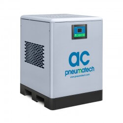 Pneumatech AC Series - Cycling Dryers