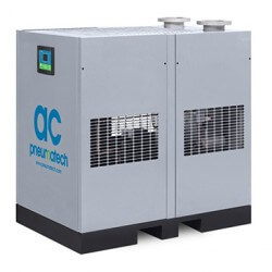 Pneumatech Cycling Dryers – AC VSD Series
