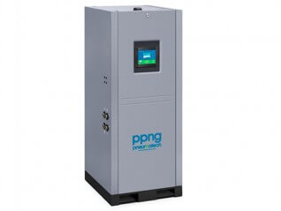 Pneumatech Nitrogen Generator PPNG 6-68 S (up to 99.999% purity; up to 148 m3/h)