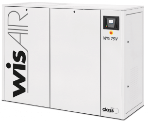 WISAIR 40 - 75 Oil-Free Screw Compressor - Fixed Speed Version