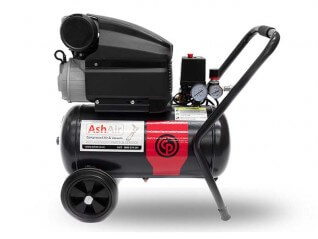 2.5HP 24L Direct Drive Piston Air Compressor CPDA-2524 (9.5 cfm)